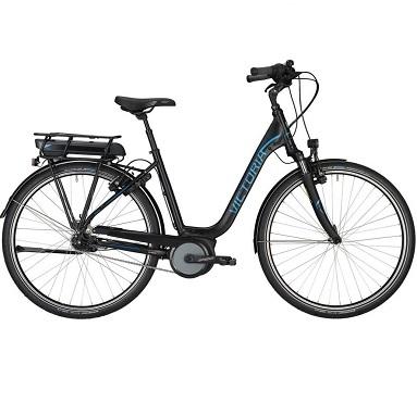 Stads- & tour E-Bikes