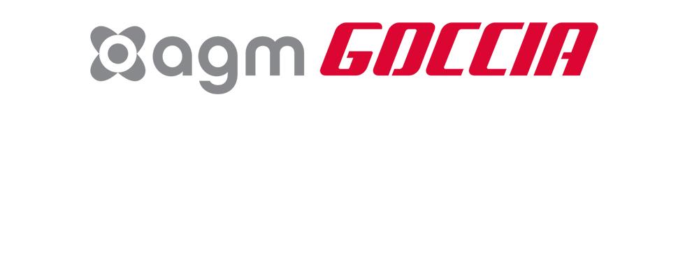 AGM Goccia E-scooter