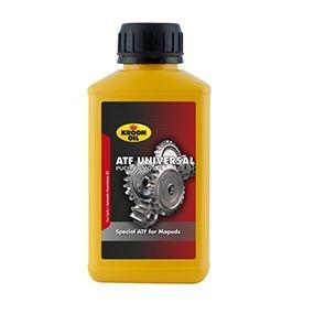 Olie & Smeermiddelen