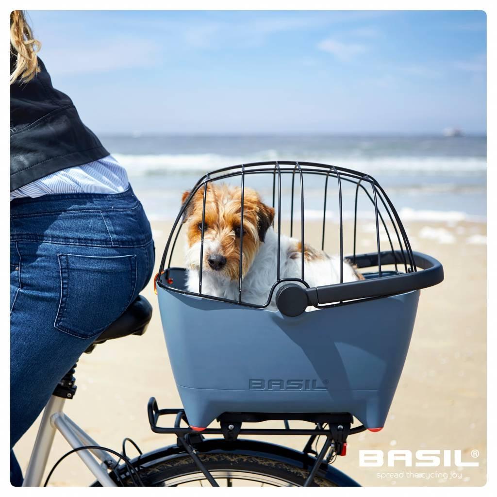 Basil Buddy Hondenmand