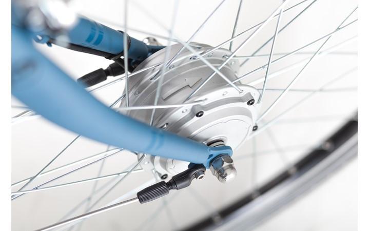 Puch E-Folk  ELEKTRISCHE fiets