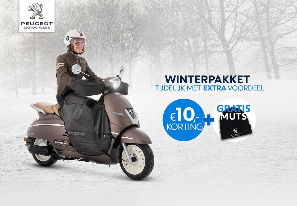 Peugeot-tweet-beenkleed-handcovers-winterpakket-scooter