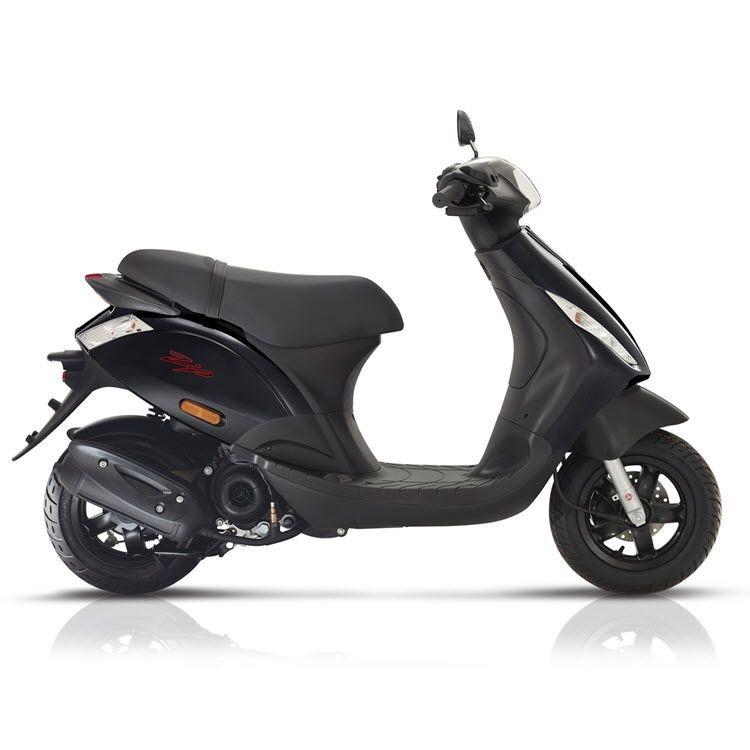 Piaggio Zip 4T Euro 4