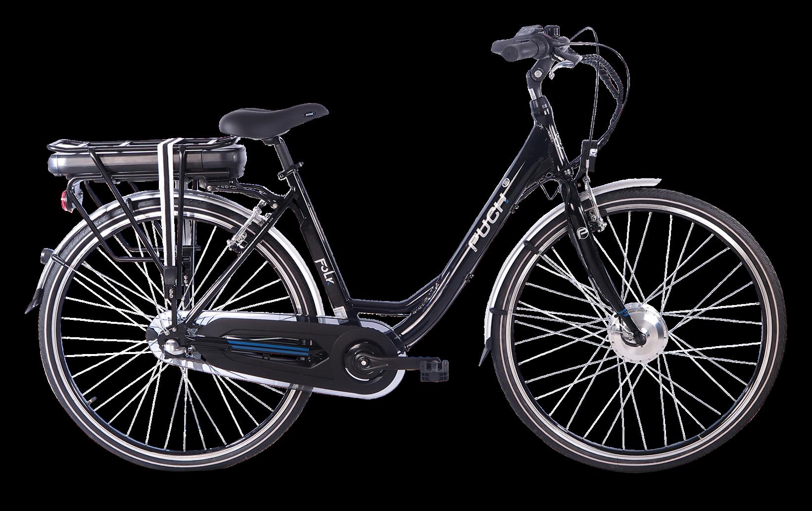 Puch E-Folk N3 Elektrische fiets