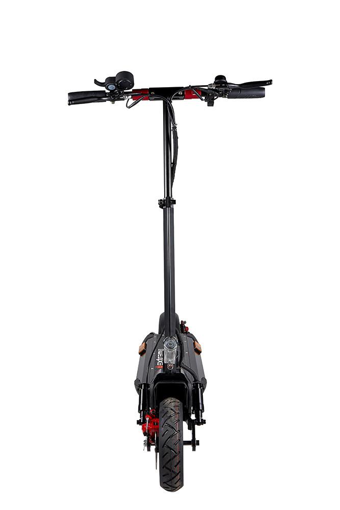 Skotero Extreme XR Elektrische Step