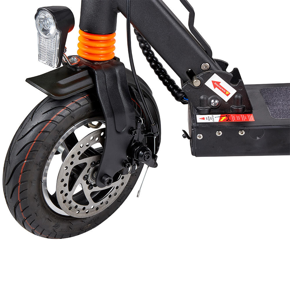 Skotero Force XR Elektrische Step
