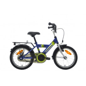 Bike fun air force kinder fietsen 16 inch