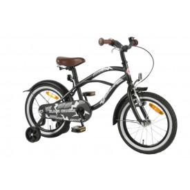 Cruiser kinder fiets 16 inch