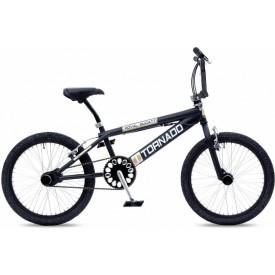 "BMX Tornado 20"" Freestyle fiets met V-brakes"