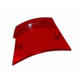 achterlichtglas piaggio zip rood