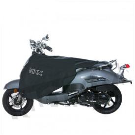 Beenkleed Mkx Universeel scooter