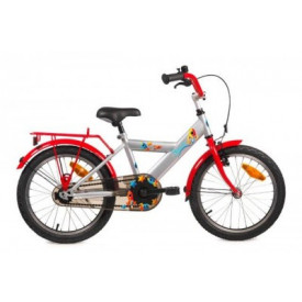 Bike fun air force / space kinder fietsen 18 inch