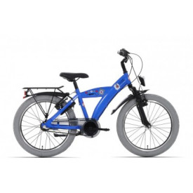 Bike Fun Fiets Sound 3 Versnelling 20 inch