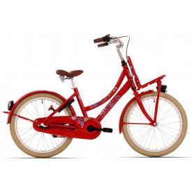 Bike Fun Love & Peace 3v 20 inch