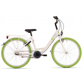 Bike Fun Pure v3 26 inch