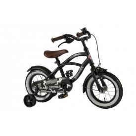 Cruiser fiets 12 inch