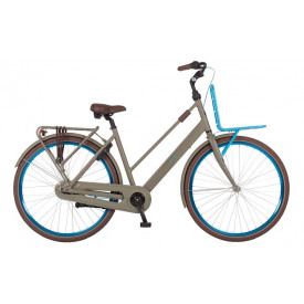 Puch Beat EP Lady