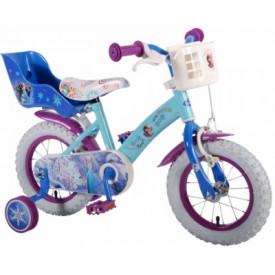 Disney Frozen fiets 12 Inch