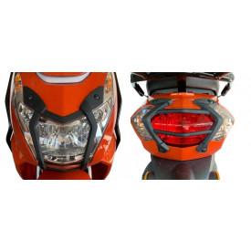 grill-koplamprooster-achterlicht-peugeot-kisbee-zwart-A07019-1
