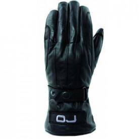 Handschoen set OJ Mister echt leer met Thinsulate 3m voering