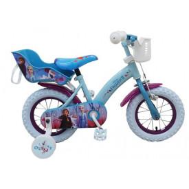 Disney Frozen 2 fiets 12 Inch