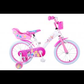 Yipee Mooie Disney fiets met Belle, Doornroosje en Assepoester