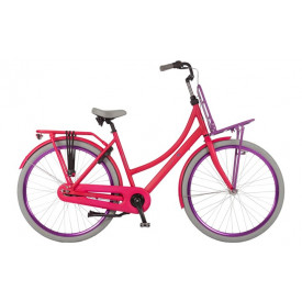 Puch Rock EP Lady