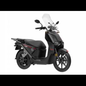 Super Soco CPX E-scooter