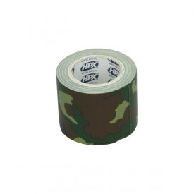 Duct tape Camouflage 5 meter / 48mm