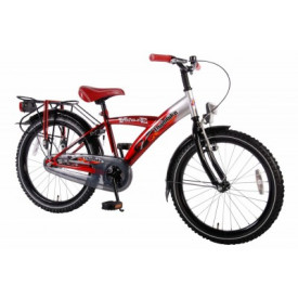 Thombike Rood/Zilver 20 inch