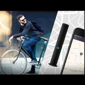 Trackingsysteem Patrolline PatrolBike Track & Trace GPS volgsysteem voor fietsen.