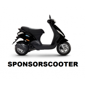 Sponsorscooter