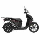 Super Soco CPX E-scooter. ACTIE!!