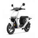 Super Soco CU Mini E-scooter wit 3