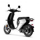 Super Soco CU Mini E-scooter wit 2