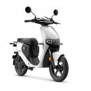 Super Soco CU Mini E-scooter wit 4