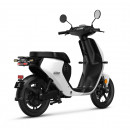 Super Soco CU Mini E-scooter wit 5