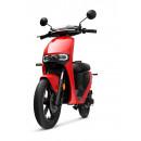 Super Soco CU Mini E-scooter rood 4