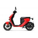 Super Soco CU Mini E-scooter rood 8