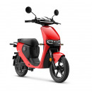 Super Soco CU Mini E-scooter rood 1