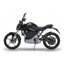 super soco ts 45km zwart e-scooter