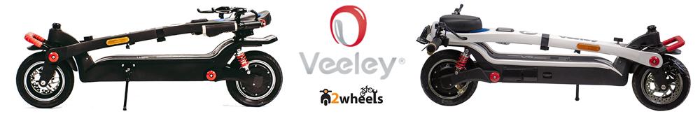 Veeley V5 RDW goedgekeurde E-step