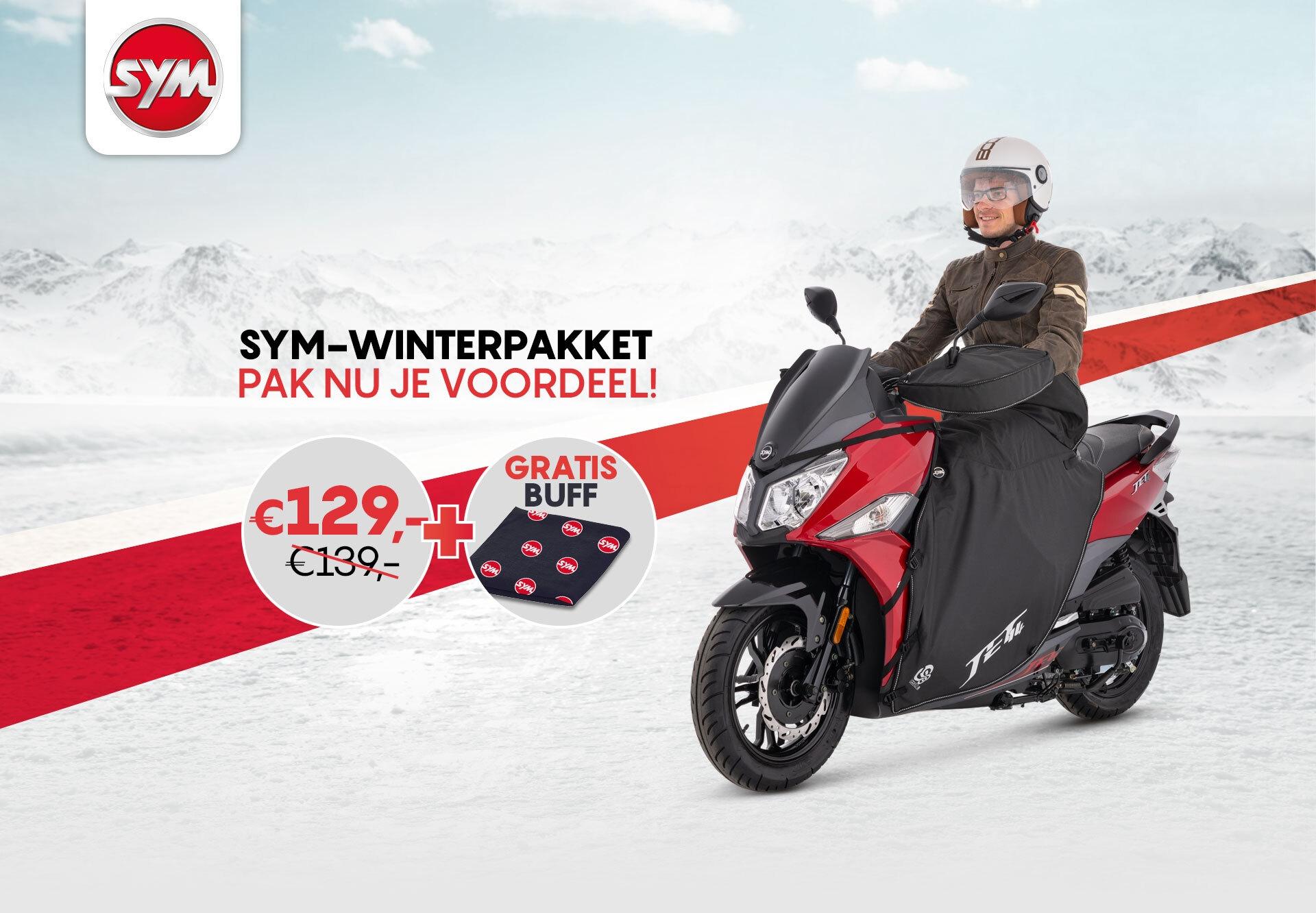sym-winterpakket-winterpack-beenkleed-scooter